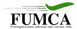 FUMCA-..:: Fumigaciones aéreas del caribe ::..